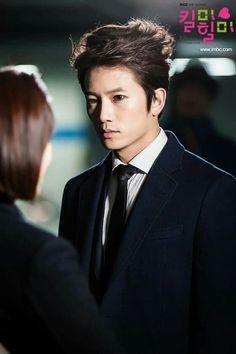 Kill Me Heal Me - Ji Sung - In Love with his 'Shin se gi' role.