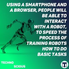 The RoboTurk framework allows people to direct the robot arms in real time with a smartphone and a browser. Robot Arm, A Team, Techno, How To Make Money, Smartphone, Arms, Gaming, Learning, People