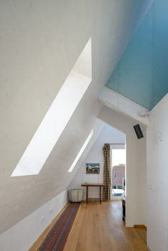 Korteknie Stuhlmacher Architecten: House in Uitdam.