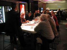 Hotel WTC Amsterdam 002