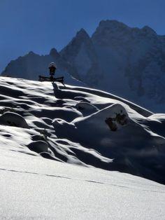 Schneewanderung zur Mordau-Alm am 1. Advent - Berchtesgadener Land Blog