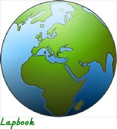 FREE Earth Day Lapbook!