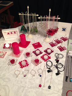 Christmas Market at Hasses Loge