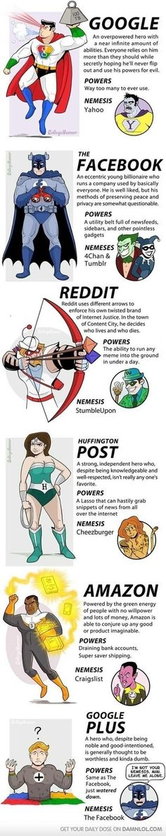 The Internet Justice League ...accurate.