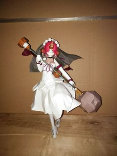Paper Crafts, Diy Crafts, Frankenstein, Princess Zelda, Hacks, Anime, Fictional Characters, Art, Figurines
