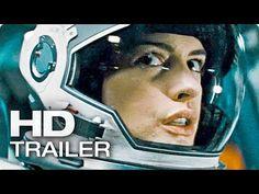 ▶ Exklusiv: INTERSTELLAR Extended Trailer 2 Deutsch German   2014 Movie [HD] - YouTube