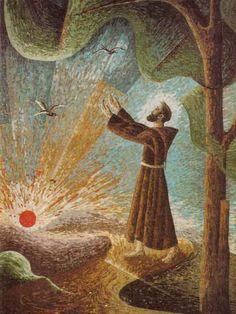 Porque celebramos el día de todos los Santos http://www.yoespiritual.com/noticias-espirituales/porque-celebramos-el-dia-de-todos-los-santos.html