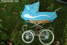 Prams, Retro, Baby Strollers, Nostalgia, Children, Baby Prams, Young Children, Boys, Kids