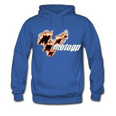 Moto GP For Boys Girls Hoodies Sweatshirts Pullover Outlet: We offer a mix of 100% Preshrunk Cotton and Poly/Cotton Blends based on…