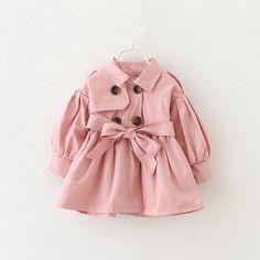 Royal Trench #babycoats