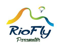 Redesign RioFly Paramotor.