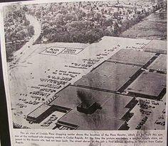 Lindale Plaza Cedar Rapids Iowa, The Pa, Iowa Hawkeyes, History, Historia