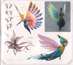 rise of the guardians toothiana human - Google Search