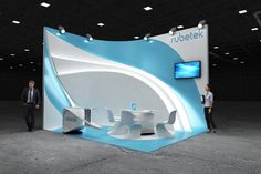 Exhibition Stall, Exhibition Stand Design, Exhibition Display, Web Banner Design, Blender Tutorial, Graphic, Office Decor, Cool Designs, Creative
