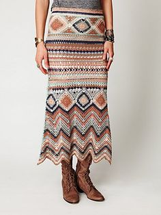 Jezebelle Maxi Skirt - Jezebelle Maxi Skirt - we all know the coat, here's the skirt