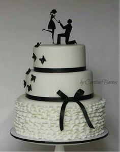 Will u marry me?
