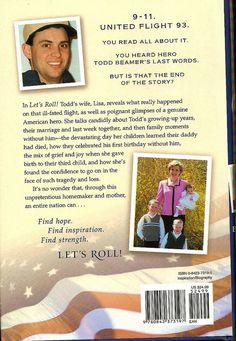 9 11 2001 Todd Beamer Lets Roll by Monte Mendoza, via Flickr