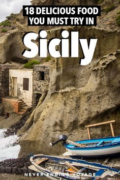 The Best Food in Sicily: 18 Dishes to Try on Your Next Trip Verona Italy, Puglia Italy, Sicily Italy, Venice Italy, Italy Honeymoon, Italy Vacation, Places To Travel, Travel Destinations, Travel Pics