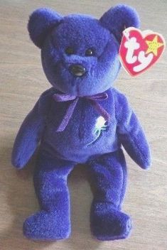 The 20 Expensive Collectible Beanie Babies Will Make You Rich - Most Valuable Beanie Babies Beanie Babies Worth Money, Valuable Beanie Babies, Rare Beanie Babies, Original Beanie Babies, Beanie Babies Value List, Beenie Babies, Ty Beanie, Beanie Baby Bears, Most Expensive Beanie Babies
