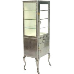 Antique Metal Medicine Cabinet Metal Pharmacy Cabinet Snake Oil Quot  Apothecary Oddities Vintage Medicine Cabinet Metal