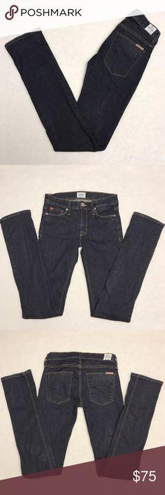 Stylish Hudson Jeans! Stylish Midrise Tilda Cigarette Hudson Jeans! Bundle 3 items & Save with my Discount!) Hudson Jeans Jeans Skinny