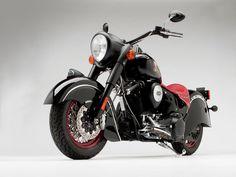 2011 INDIAN Motorcycle Photos Chief Blackhawk Dark