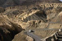Himalaya Highway