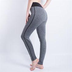 New High Quality High Waist Plus Size Push Up Leggings High Stretch Harajuku Leggings Stretchy Women Sexy Jegging Leggins