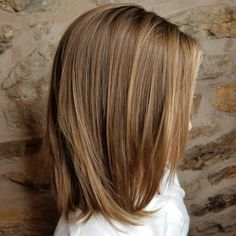 Lob With Layered Ends
