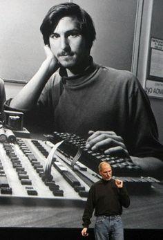 Steven Paul Jobs  iPad introduction 27 January 2010