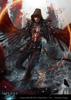 Artist: Ignacio Bazán Lazcano aka neisbeis - Title: condename devil 2 - Card: Bloodsmeared Feriment (Trucido)