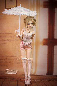 cute Sherry by Angell-studio on DeviantArt