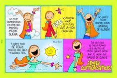 tarjetas de cumpleaños gratis | Tarjeta de Cumpleaños: El secreto de la eterna juventud.
