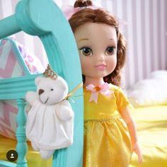 decoracao-quarto-infantil-disney-boneca-bella-na-decor