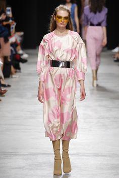 Véronique Leroy - Spring 2017 Ready-to-Wear