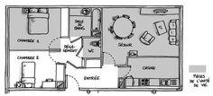 Accessibilité bâtiment - BHC neufs - Caractéristiques des logements en…