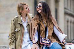 Klassisch oder trendy? Minimalistisch, sportlich oder naturverbunden? Mit unserem Style-Test findest du heraus, welcher Modetyp du bist.