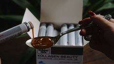 Doppelherz system Kollagen Beauty - Crește elasticitatea pielii, reziste... Ice Cream Scoop, Beauty, Collagen, Beleza, Ice Cream Scoop Sizes