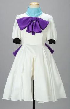 When They Cry Mion Sonozaki Cosplay Costumes