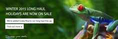 Sale banner from Thompson #Web #Banner #Digital #Online #Marketing #Travel #Holiday #Sale