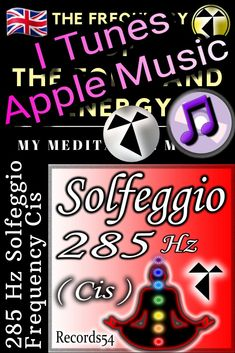 """Hz Solfeggio Frequency C (The Frequency of Transformation. Repair of DNA)"""" von My Meditation Music, Solfeggio Energy & Solfeggio Frequency Wave Namaste, Auras, Third Eye, Dna, Frequency, Meditation Music, Spiritual Meditation, Solfeggio Frequencies, Chakra"""