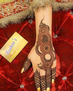 Kashee's Mehndi Designs, Latest Bridal Mehndi Designs, Floral Henna Designs, Legs Mehndi Design, Mehndi Design Photos, Mehndi Designs For Fingers, Wedding Mehndi Designs, Beautiful Henna Designs, Heena Design