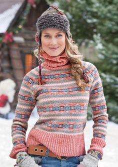 Sundance genser. Elsker fargene.