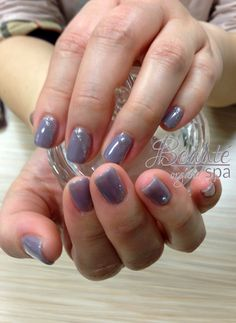 Escape by Annie @ Beauté Organic Spa Annie, Gel Nails, Spa, Organic, Beauty, Nail Gel, Gel Nail, Cosmetology