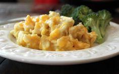 How to Make Crock Pot Mac N Cheese