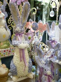 Easter / Spring Home Decor