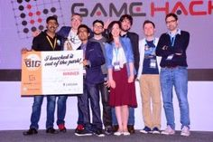#XigmaGames bags the coveted #award and INR 1 million #cashprize at the first ever #RelianceGames #PocketGamerConnects in #Bangalore #HimanshuManwani #MakeinIndia   #MobileGaming #PGConnects #RelianceEntertainmentDigital #SuperNanoGames #XigmaGames http://www.pocketnewsalert.com/2015/04/Xigma-Games-bags-the-coveted-award-and-INR-1-million-cash-prize-at-the-first-ever-Reliance-Games-Pocket-Gamer-Connects-in-Bangalore.html