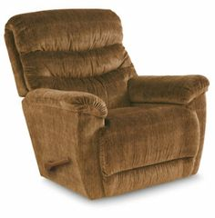 Rocker Recliner | Fabric Recliners | Recliners | Art Van Furniture - Michigan's Furniture Leader