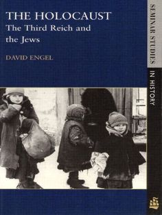 Bestseller Books Online The Holocaust: The Third Reich and the Jews David Engel $15.5  - http://www.ebooknetworking.net/books_detail-0582327202.html