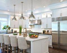 Kitchen Pendant Lighting | Interior Decorating and Home Design Ideas